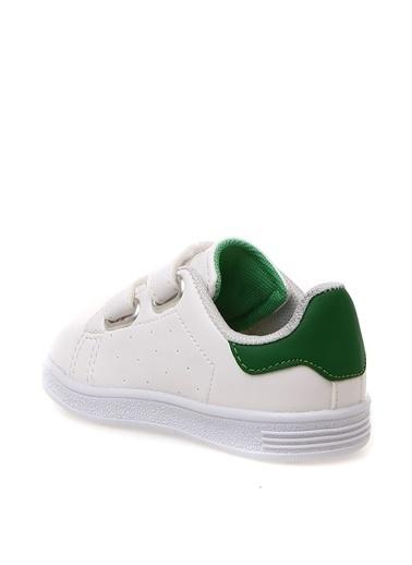 Mammaramma Yürüyüş Ayakkabısı Beyaz